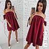 """Летнее платье """"Кристен"""", размер единый 42-46, фото 2"""