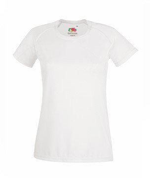 Женская спортивная футболка 392-30-В433 fruit of the loom