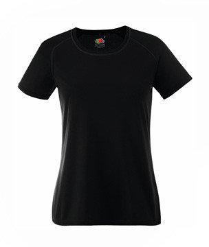 Женская спортивная футболка 392-36-В434 fruit of the loom