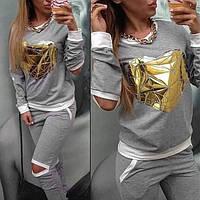 "Спортивный костюм ""Gold"" AL5754"