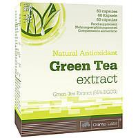 Green Tea Extract 60 капс. (жиросжигатели)