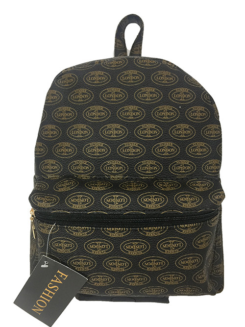 Рюкзак городской R-108-25 женский