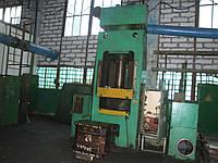 ДГ2432А - Пресс гидравлический для изготовления изделий из пластмасс, усилием 160т, фото 1