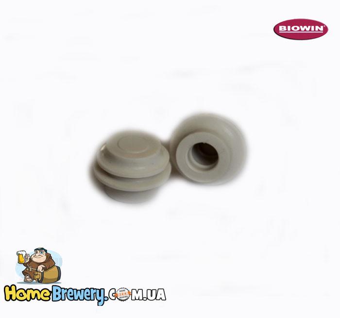 Кольцо уплотнительное для гидрозатвора (глухое)