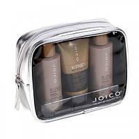 JOICO K-PAK Travel Set - Джойко Дорожный набор для волос 3*50 мл