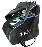 Сумка - рюкзак  для роликовых коньков 4682-B, фото 1