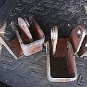 Уши(крепления на раму) под платформу, рессоры  (Цена за одну единицу), фото 1