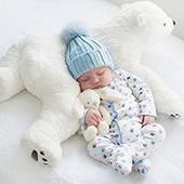 Человечки для малышей
