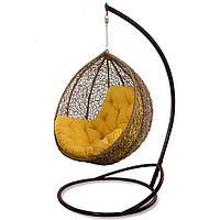 Кресло кокон Гарди садовые качели, фото 1