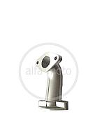 Патрубок карбюратора, алюминиевый DELTA 70 куб