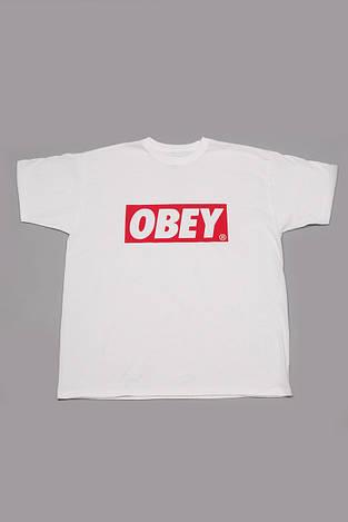 Футболка OBEY (реплика)