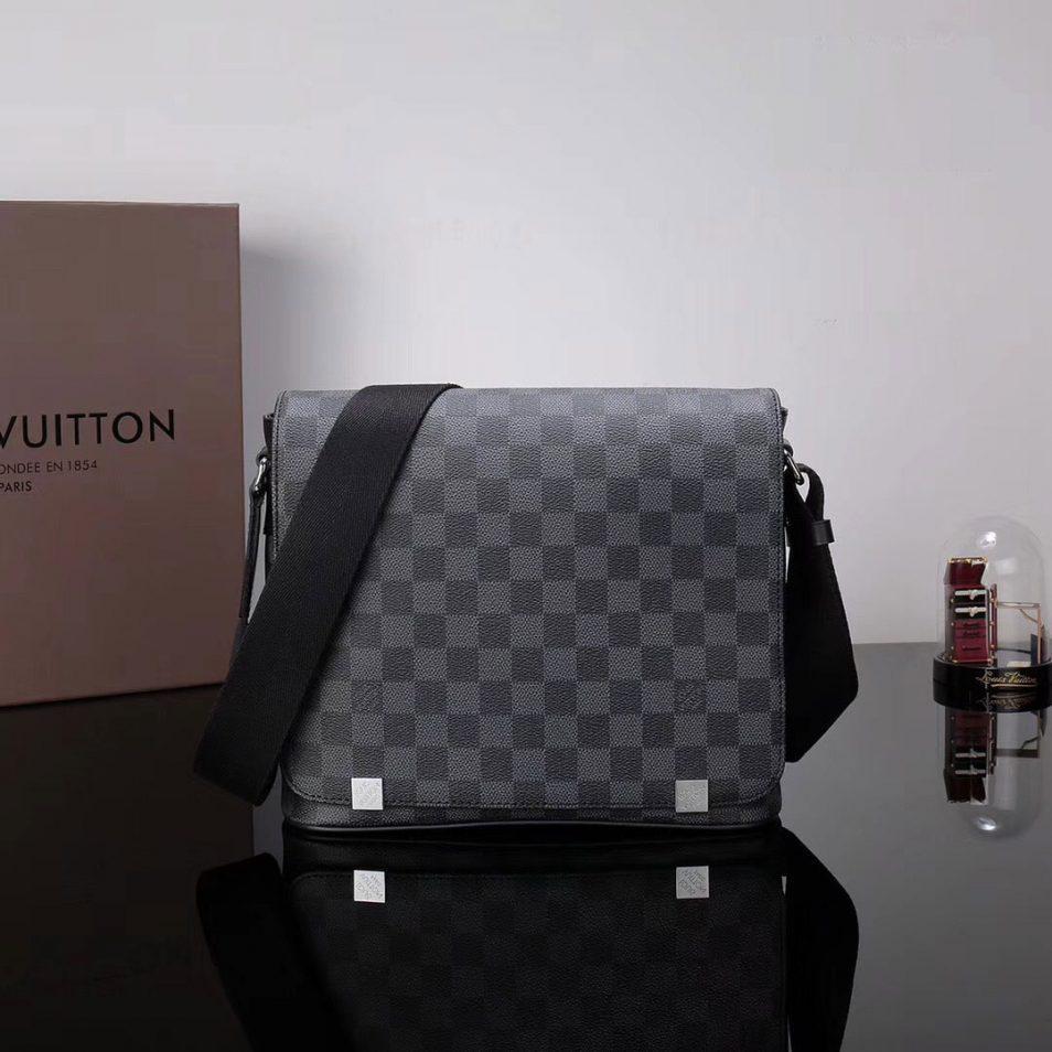 731535fd575b Мессенджер Louis Vuitton 11N41031 G — в Категории