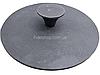 Крышка-пресс чугунная 300 мм. 8,15 кг