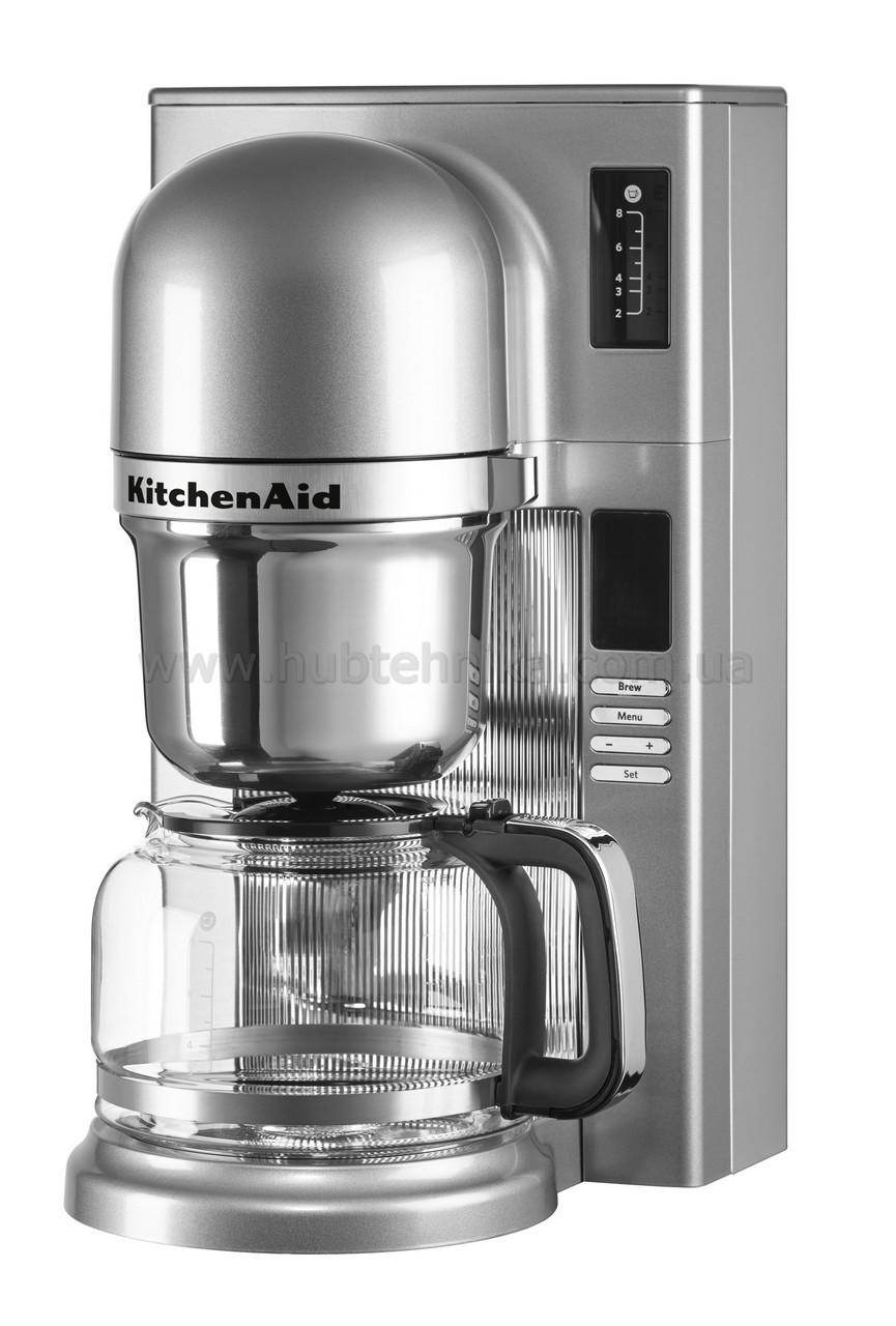 Кофемашина KitchenAid 5KCM0802