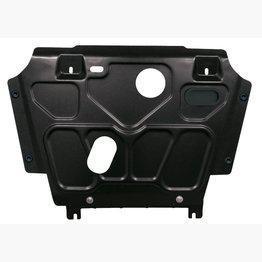 Захист картера і КПП (для 1,6 і 1,8) Toyota Corolla 2013+ рр.