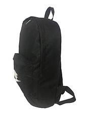 Рюкзак спортивньій R-09-01 Nike 600D чорний, фото 2