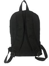 Рюкзак спортивньій R-09-01 Nike 600D чорний, фото 3