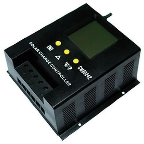 Контроллер 80А 12/24В PWM CM8024Z JUTA
