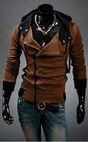 Мужская кофта с капюшоном AL6874