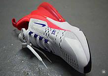 Женские кроссовки Nike Air Max 270 Ultramarine AH6789-101, фото 2