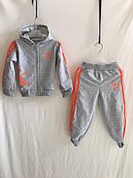 Спортивный костюм р.20-22-24  купить оптом