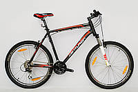 Велосипед Centurion Backfire M5 56 см Matt Black