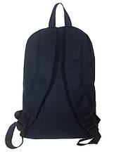 Рюкзак спортивньій R-09-03 Nike 600D синій, фото 2