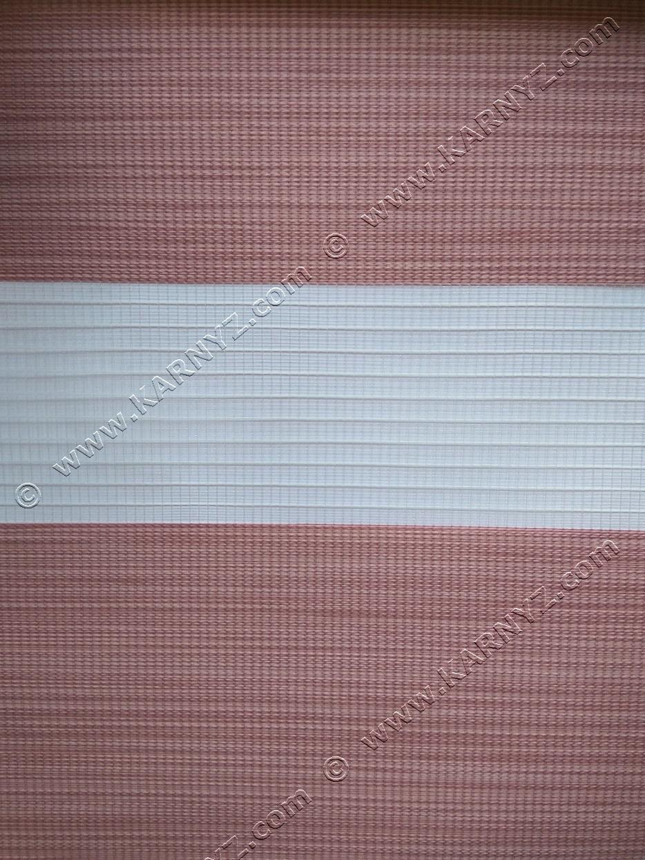Ролета День-Ночь Венера A-673 пепельно-розовый