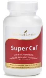 Пищевая добавка Super Cal (Кальций+Магний+Цинк) Young Living 113г