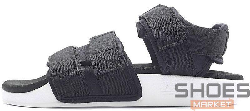 Мужские сандали Adidas Adilette Sandal W Core Black