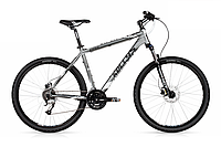 Велосипед Kellys 17 Viper 50 Grey 27.5/21.5