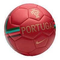 Мяч футбольный Nike Portugal Fanball WM Ball 687