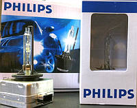 Ксеноновая лампа Philips D1S Ultinon 4300k