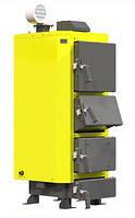 Твердотопливные котлы Kronas Unic-P 150 кВт (Польша - Украина)