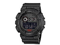 Часы Casio G-Shock GD-120MB-1, фото 1