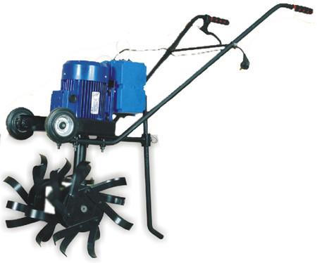 Электрокультиватор (1.6 кВт)