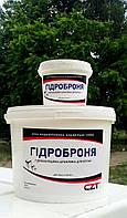 ГИДРОБРОНЯ (Серый, 25кг) Гидроизоляция для бетона