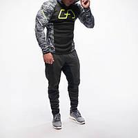 Мужской спортивный костюм AL7246
