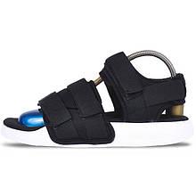 Сандали женские Adidas ADILETTE SANDAL (черные-белые) Top replic