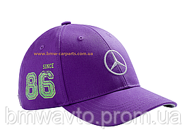 Детская бейсболка Mercedes-Benz Children's Cap, Purple
