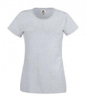 Женская футболка хлопок  420-94-В454  fruit of the loom