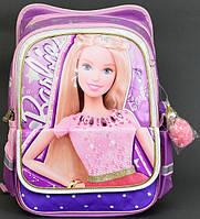Школьный рюкзак для девочки Барби
