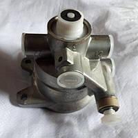 Воздухораспределитель 11,3531010-71 тормозов прицепа применяется в двухпроводной или в комбинированной , фото 1