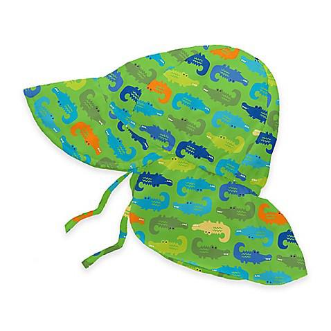 Солнцезащитная панамка I Play Flap Sun, 2 - 4 года