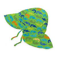 Солнцезащитная панамка I Play Flap Sun, 2 - 4 года, фото 1