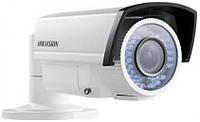 Уличная 1.3 Мп Turbo HD видеокамера DS-2CE16C5T-VFIR3 (2.8-12мм), фото 1