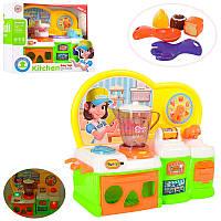 Мебель для куклы A315-A318 кухня