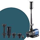 Насос для пруда, фонтана AquaFall JTP-16000R 16000l/h 140W ECO, фото 6