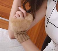 Женские перчатки Puff AL5003