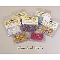 Бисер Mill Hill (Mill Hill Beads)